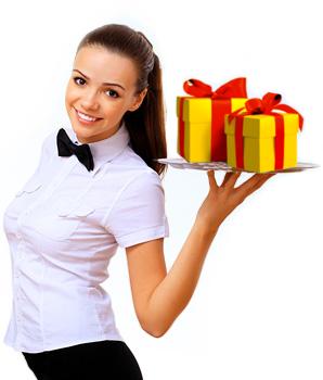 Сервисы для бизнеса от 1С